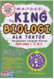 Metode The King BIOLOGI SMA ala Tentor