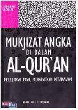 Mukjizat Angka di Dalam Al-Quran (Disc 50%)