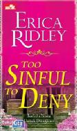 TOO SINFUL TO DENY (Disc 50%)