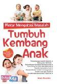 Cover Buku Pintar Mengatasi Masalah Tumbuh Kembang Anak