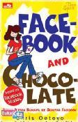 Teen Spirit : FACEBOOK AND CHOCOLATE