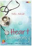 Heart Emergency (catatan pahit-manis cinta dokter muda)