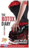 ChickLit : The Botox Diary - Penggila Botox