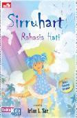 SIRRUHART - Rahasia Hati (Buku ke-3 Tetralogi Sirruhart)