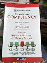 MEASURING COMPETENCY-ilmu manajemen