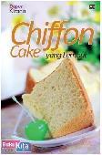 Chiffon Cake yang Lembut