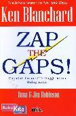 Zap The Ga! : Capailah Prestasi Tertinggi Dalam Hidup Anda