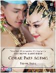 Tata Rias Pengantin Yogyakarta : Corak Paes Ageng