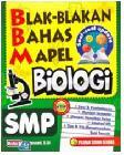 Blak-blakan Bahas Mapel Biologi SMP