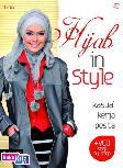 Hijab in Style : Kasual, Kerja, Pesta