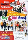 Hits Korean Boy & Girl Band