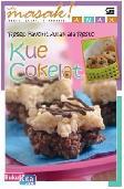 Kue Cokelat Favorit Anak