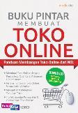 Buku Pintar Membuat Toko Online (plus CD)