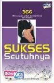 Cover Buku Sukses Seutuhnya