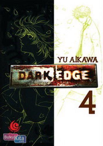 Cover Buku LC : Dark Edge 04