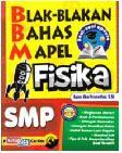 Blak-blakan Bahas Mapel Fisika SMP