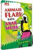 Animasi Flash Gaya Anak Muda