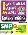 Blak-blakan Bahas Mapel Bahasa Inggris SMP