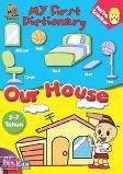 CD MFD : Our House - Native Speaker