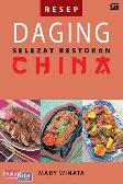 Resep Hidangan daging Selezat Restoran China