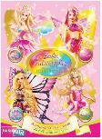 Barbie Fairytopia Collection : Kumpulan Cerita Asyik dan Permainan Seru