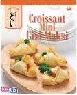 Croissant Mini Gizi Maksi
