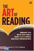 The Art of Reading : Mengapa 90% buku yang dibeli tidak (habis) dibaca