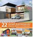 Seri Karya Arsitek: 22 Rumah Kontemporer Studio Denny Setiawan