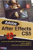 BELAJAR KILAT : ADOBE AFTER EFFECTS CS5