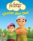 Boardbook Laskar Pelangi : Shalat Dan Doa