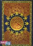 MUSHAF AL-KABIR (cover warna biru)