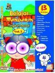 CD BBT Mandarin Dasar Vol. 2, Newpack