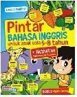 Pintar Bahasa Inggris untuk anak usia 5-8 tahun