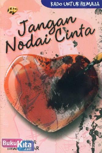 Cover Buku Jangan Nodai Cinta