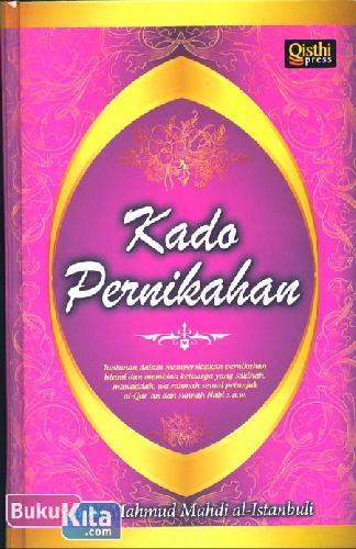 Cover Buku Kado Pernikahan
