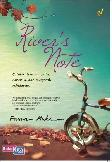 Rivers Note (Catatan Tentang Cinta. Harapan. Dan Anugerah Kehidupan)