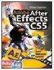 SERI BELAJAR CEPAT : ADOBE AFTER EFFECTS CS5