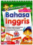 Kartu Anak Genius : Bahasa Inggris Seri Anggota Tubuh