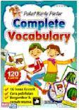 Paket Kartu Pintar Complete Vocabulary