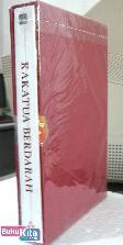 Kakatua Berdarah (Hard Cover)