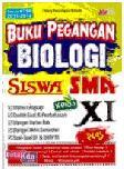 Buku Pegangan Biologi Siswa SMA Kelas XI