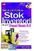 Membuat Aplikasi Stok Inventori dengan Visual Basic 6.0