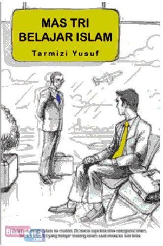 Cover Buku Mas Tri Belajar Islam
