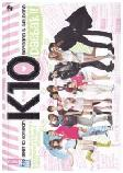 K10 : The Best 10 Korean Boyband & Girlband
