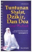 Tuntunan Shalat, Dzikir, dan Doa untuk Muslimah