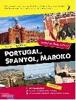 Portugal. Spanyol. Maroko