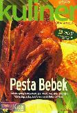Kuliner Pesta Bebek (Disc 50%)