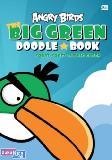 Angry Birds : Corat-Coret Ala Big Green