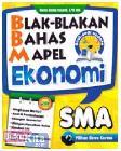Blak-blakan Bahas Mapel Ekonomi SMA