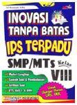 Inovasi Tanpa Batas IPS Terpadu SMP/MTs Kelas VIII